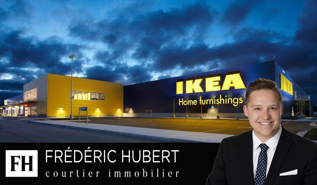 À gagner : une carte cadeau de 150$ chez IKEA