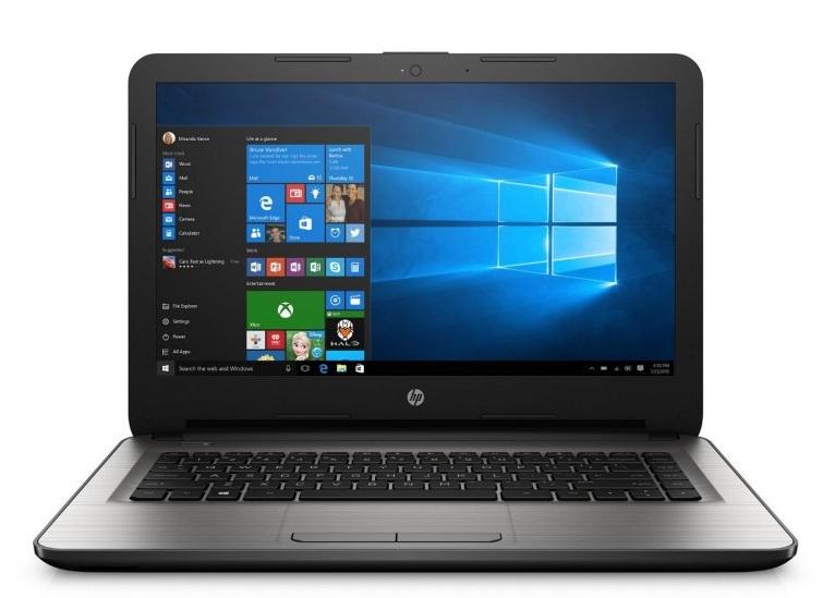 Gagnez un ordinateur HP 14 pouces, Windows 10