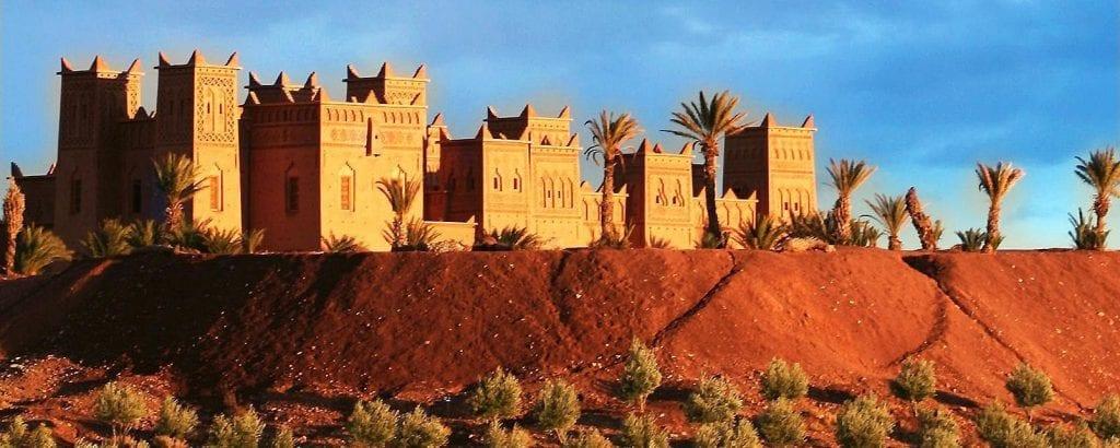 A GAGNER : 1 séjour au Maroc de 5000$