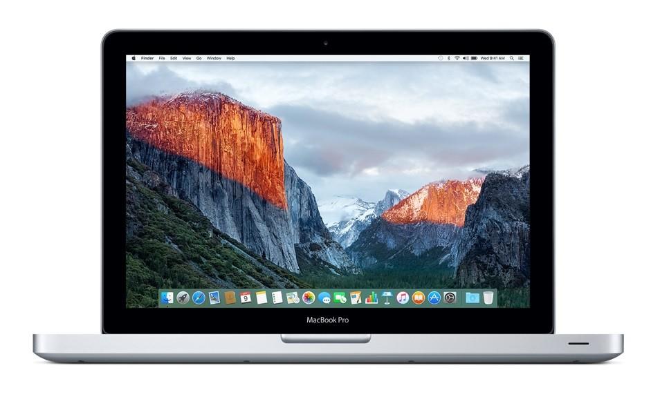Gagnez un MacBook Pro