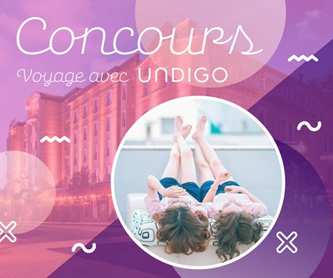 Concours - Gagner une chambre à l'Hôtel Château Laurier Québec valeur de 250$