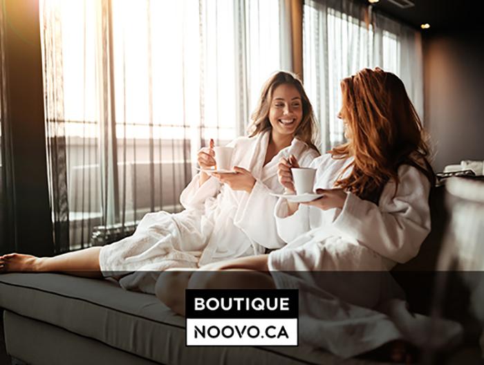 Concours – Gagnez 100$ à dépenser sur boutiquenoovo.ca