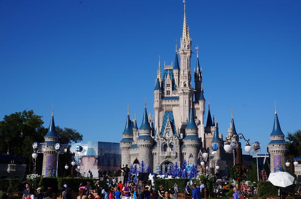 Concours – Gagnez des vacances chez Disney pour une famille de 4