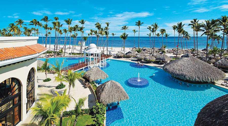Paradius Punta Cana Resort, République Dominicaine