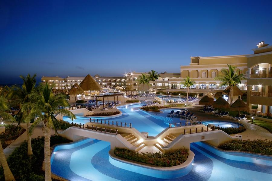 Hard Rock Hotel Riviera Maya, Mexique