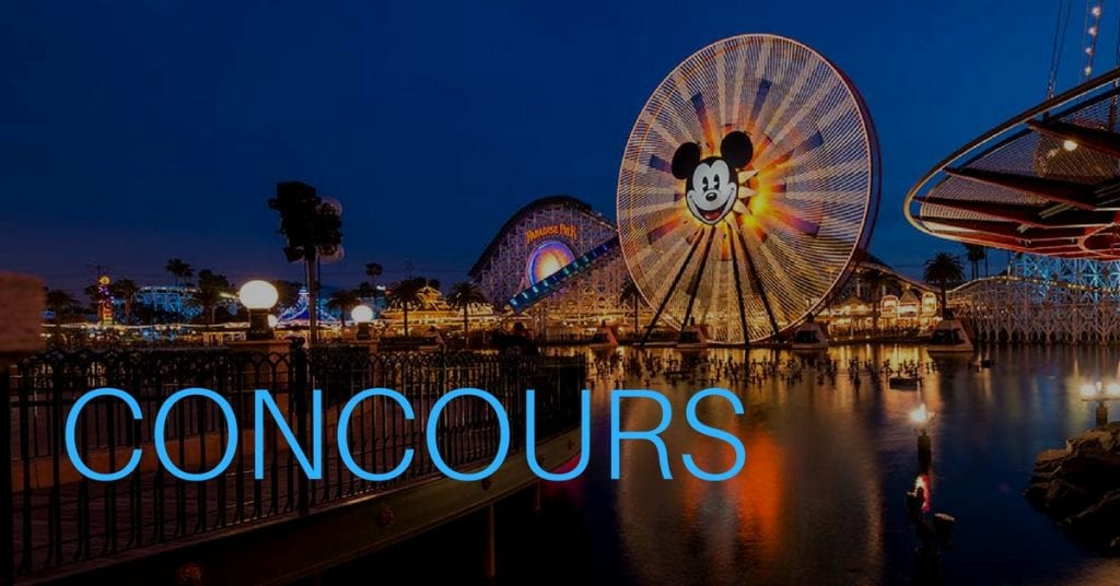 Concours Travel Best Dets Gagner un voyage à Anaheim en Californie!