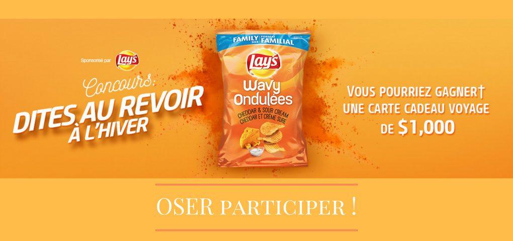 Concours web Québec Gratuit Cadeau