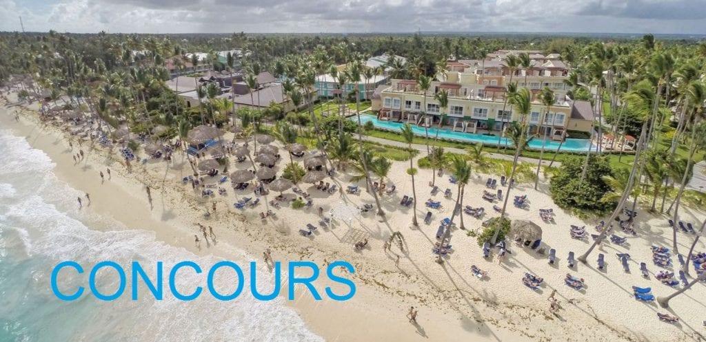 Voyage tout-inclus au Grand Palladium Bavaro Suites Resort & Spa en République dominicaine.