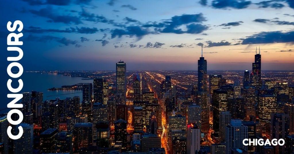 Canada.com - Gagner un voyage pour deux à Chicago