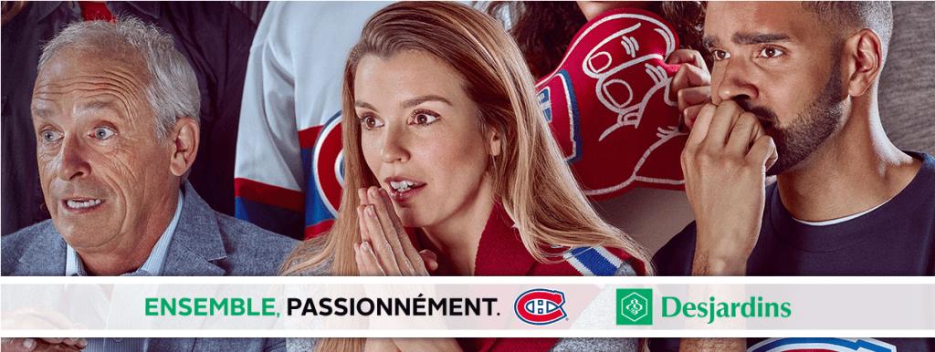 À GAGNER : UNE SOIRÉE VIP POUR LES MATCHS DU CANADIEN DE MONTRÉAL