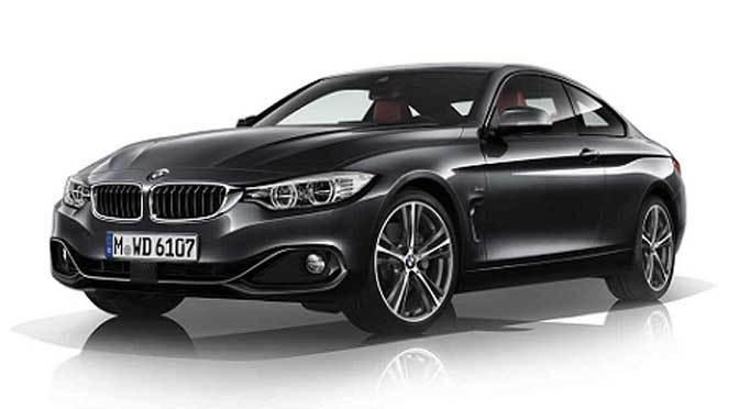 CONCOURS Prenez le volant d'une BMW 430i XDRIVE 2017 pendant 24 mois