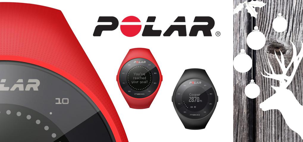 Gagnez une montre Polar GPS