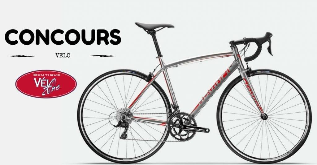 Concours Boutique Velozone offre un Vélo Devinci d'une valeur de 1150$