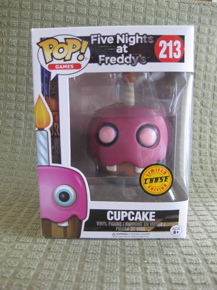Concours Boutique Brin de Folie - Gagnez un Pop! Cupcake 213 Chase