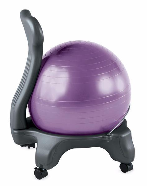 Ballon-chaise 8 ans +