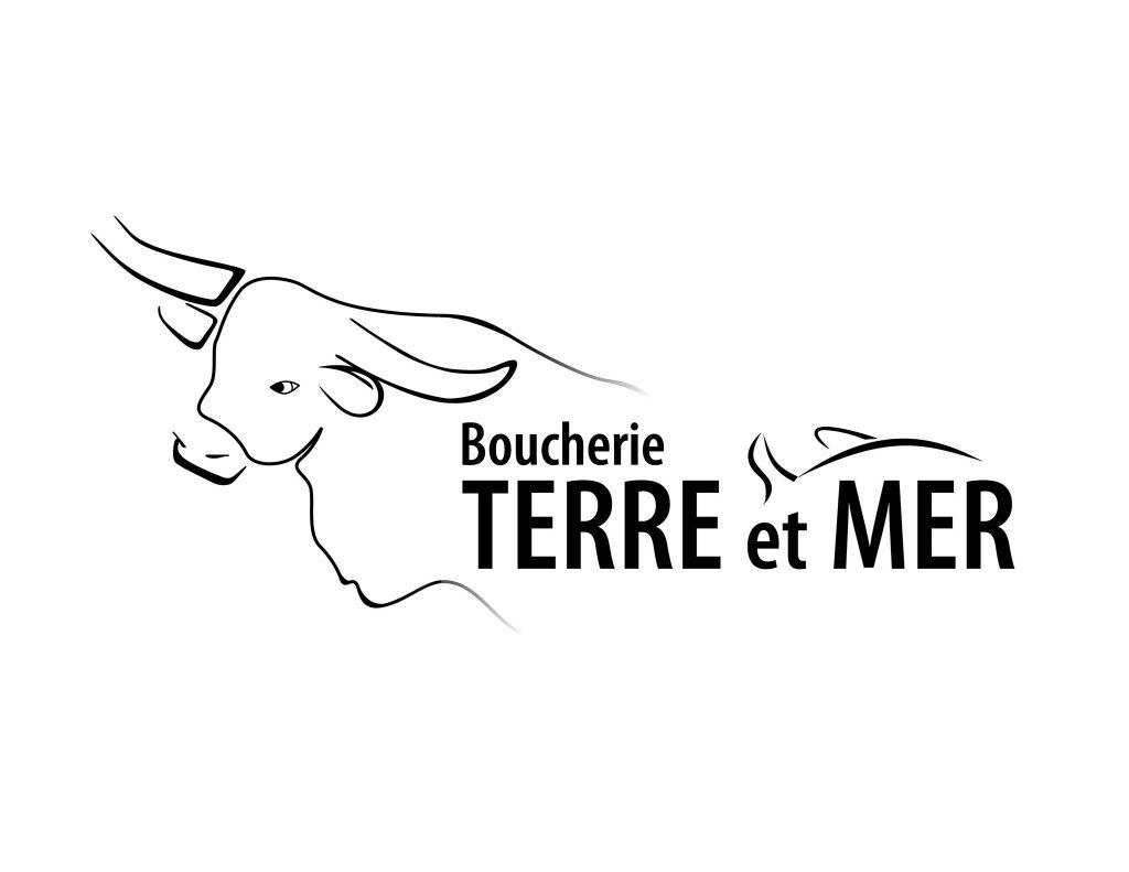 Boucherie terre et mer inc logo facebook