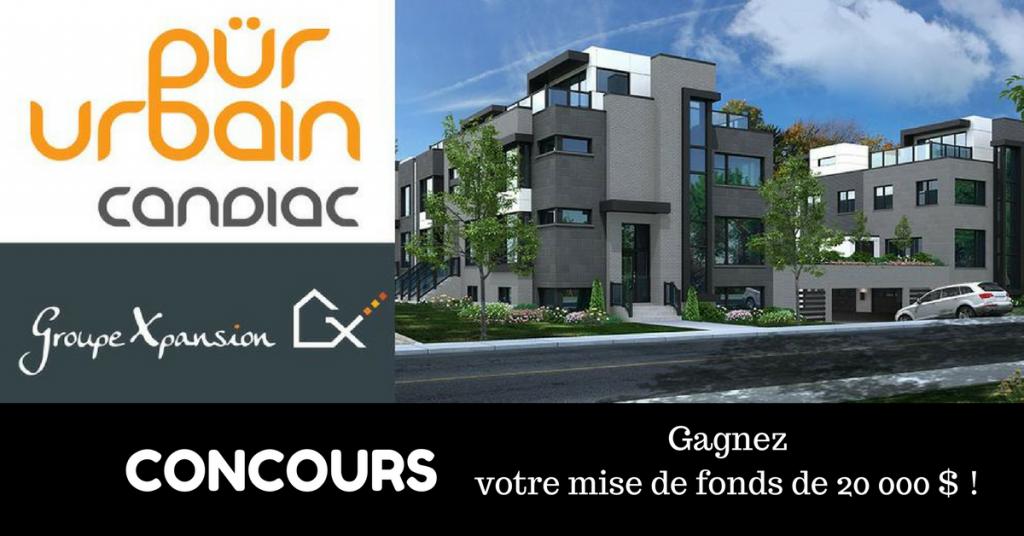 Concours Chanceux.com