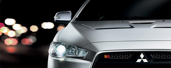 Giroux Mitsubishi facebook