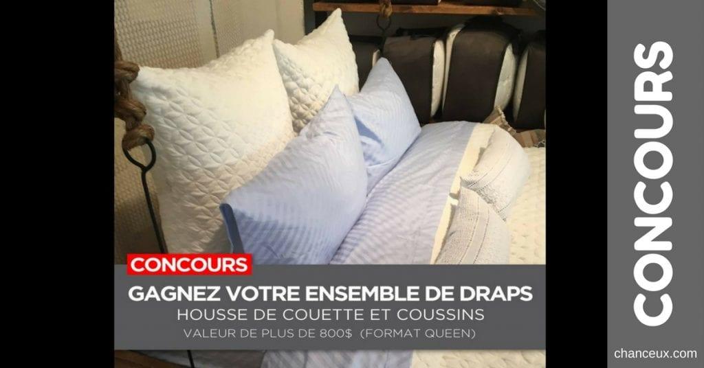 Image d'un concours web du Québec Facebook (1)