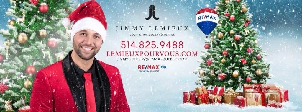 Jimmy Lemieux Courtier Immobilier Facebook