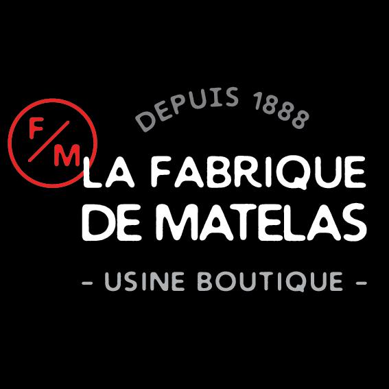 La Fabrique de Matelas logo facebook