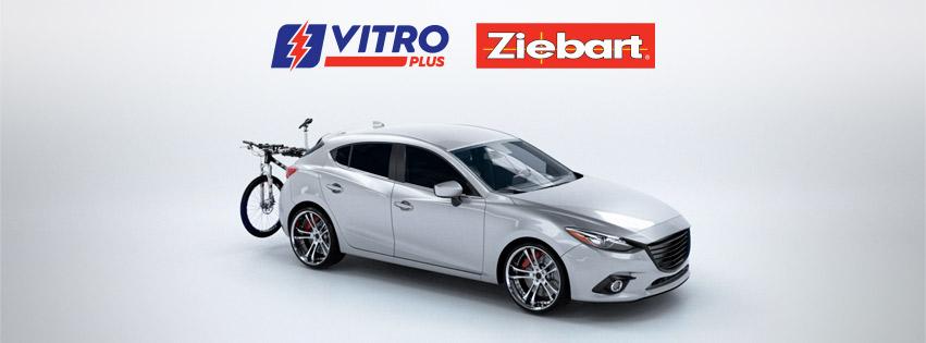 VitroPlus Ziebart facebook