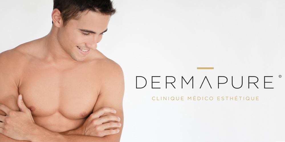 DERMAPURE Cliniques pour hommes et femmes spécialisées en beauté et santé de la peau