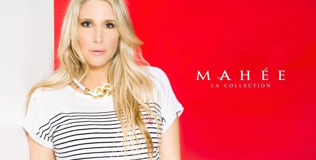 CONCOURS Gagnez un magnifique collier de la collection Mahée Paiement