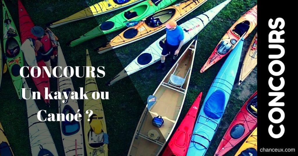 CONCOURS Un kayak ou Canoé web du Québec Facebook (3)