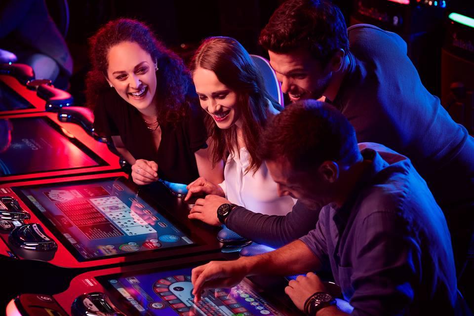La société des Casinos du Québec