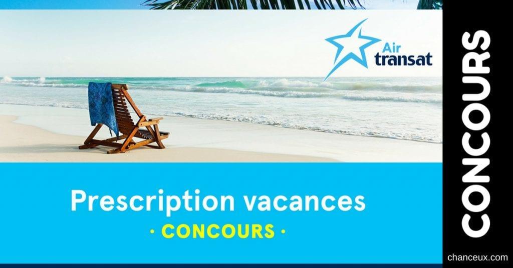 CONCOURS - Gagnez un séjour double de 7 nuits au Paradisus Cancun
