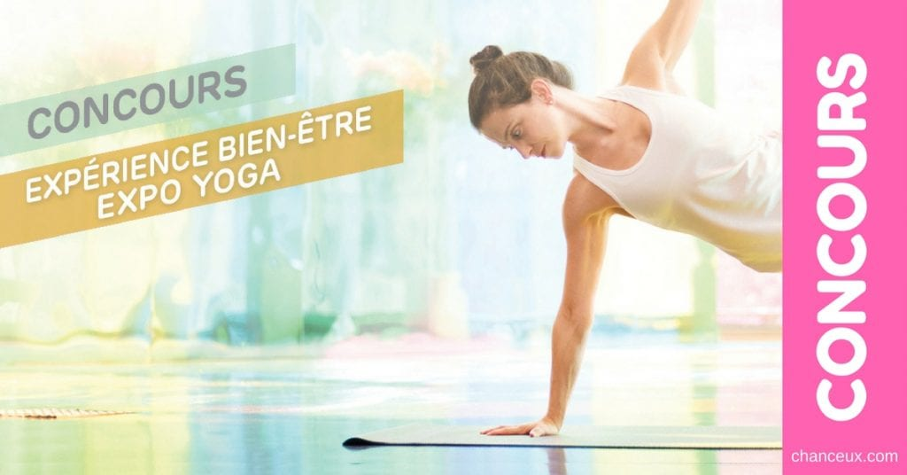 Gagnez une retraite de yoga aux Îles de la Madeleine avec Sylvie Tremblay