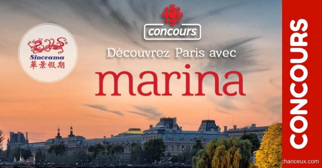 Gagnez un forfait « Tour de Paris en 5 jours » pour deux personnes