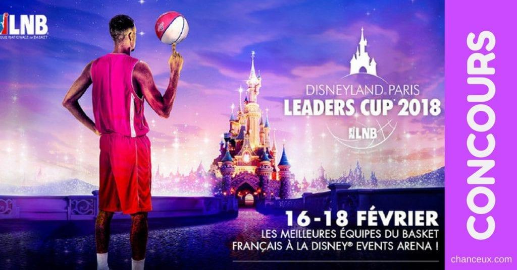 Gagnez un week-end VIP de 3 jours pour 4 personnes à Disneyland Paris!