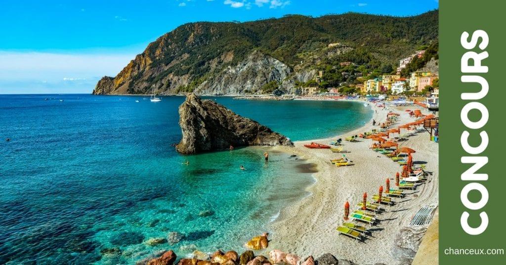 Gagnez un voyage digne des grandes célébrités, sur la Côte d'Azur !