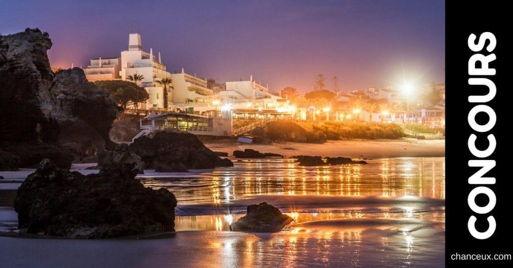Gagnez un voyage de 15 jours pour 2 personnes au Portugal!