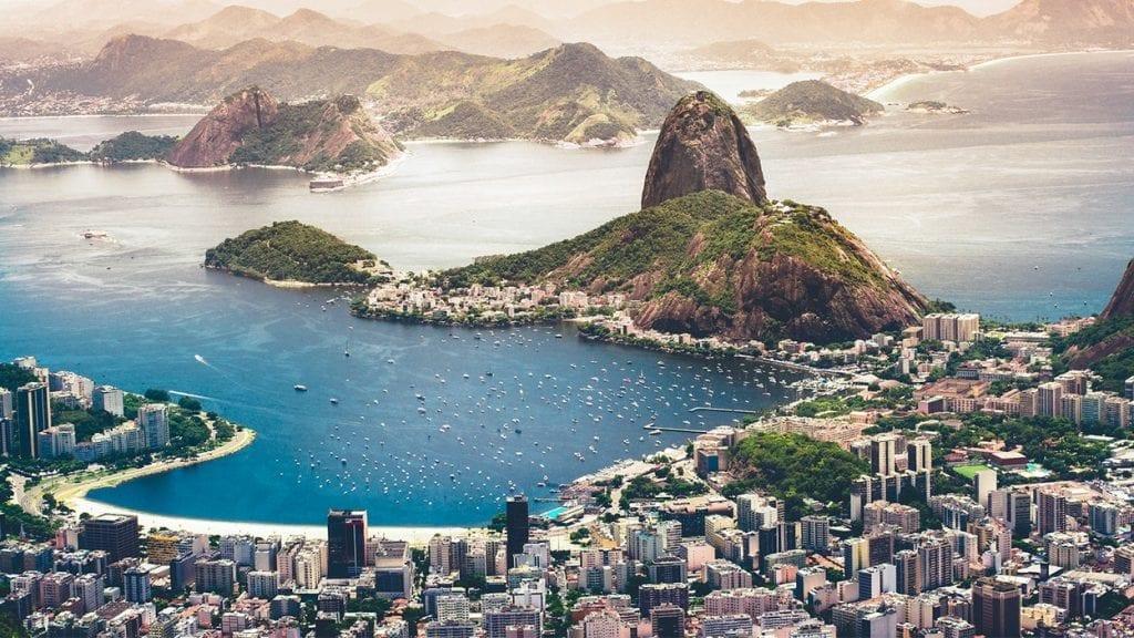 Concours Québec - Évadez-vous sur les plages dorées de Rio de Janeiro!