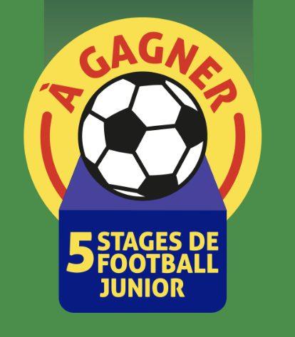 5 stages de foot pour un enfant