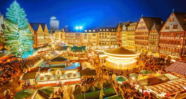Gagnez des vacances en Allemagne