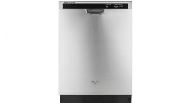 Lave-vaisselle Whirlpool Dishwasher.