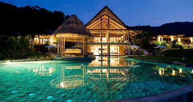concours qu bec s jour d une semaine dans une villa au costa rica. Black Bedroom Furniture Sets. Home Design Ideas