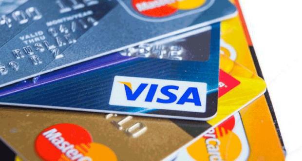 Carte de crédit prépayée de 5000 $