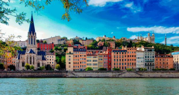 Gagnez un séjour en France, à Lyon