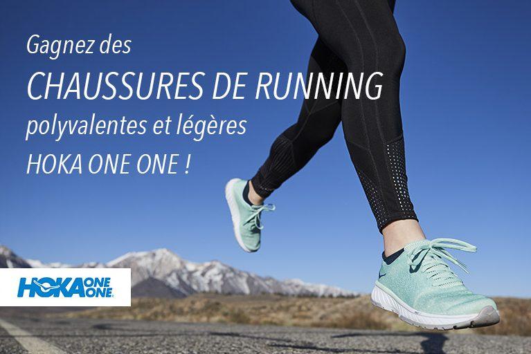 10 paires de chaussure de running