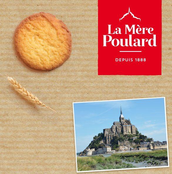 5 week-ends pour 2 personnes au Mont-Saint-Michel