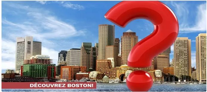 Un forfait boston et les châteaux pour 2