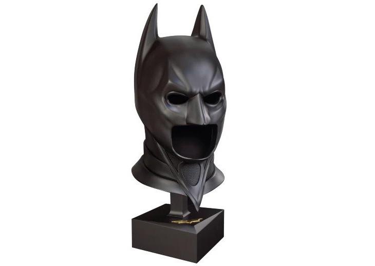 1 buste Batman en édition limitée