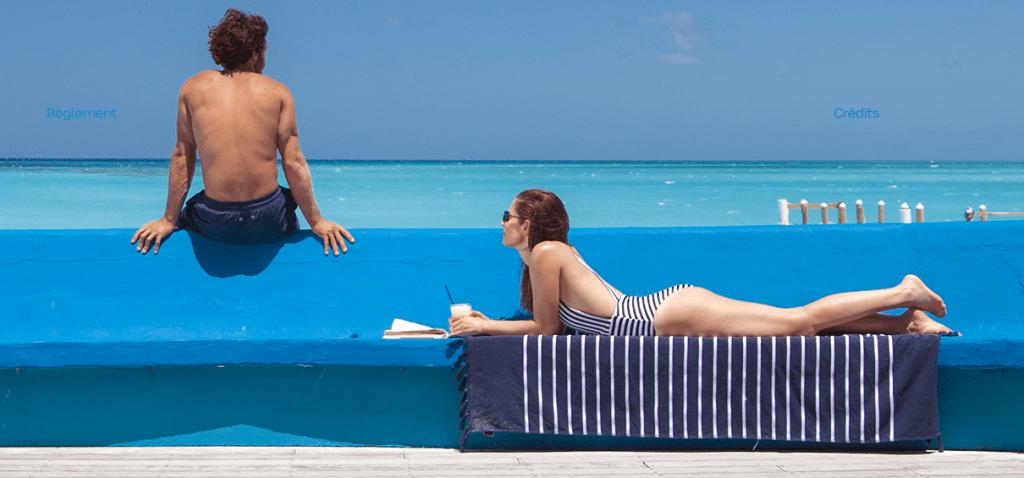 1 séjour d'une semaine en Club Med