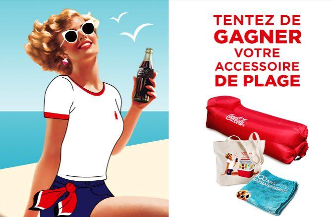 3 lamzacs Coca-Cola