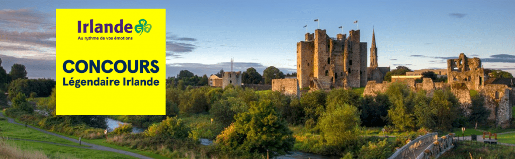 Voyage de 8 jours pour deux à Dublin (Irlande)